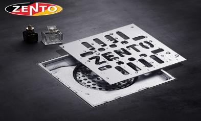 Ga thoát sàn Zento vượt trội về tính năng, chất lượng, tính thẩm mỹ......
