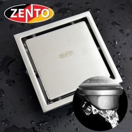 Thoát sàn chống mùi, côn trùng Inox304 Zento ZT556-1L