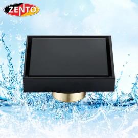 Thoát sàn chống mùi Black series ZT529-1AV