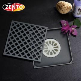 Thoát sàn chống mùi và côn trùng Zento ZT674 (150x150mm)