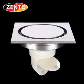 Phễu thu nước thoát sàn chống mùi 3D Zento ZT500-1L (100x100mm)
