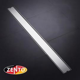 Thoát sàn chống mùi và côn trùng Zento ZT652-120 (68x1200mm)