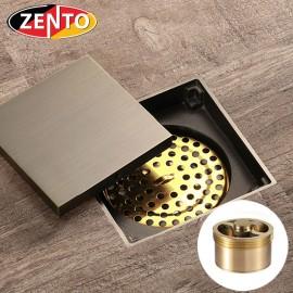 Thoát sàn chống mùi Square Shaped ZT531-1AV