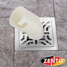 Phễu thoát sàn, máy giặt chuyên dụng Zento TS106