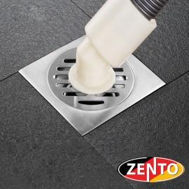 Phễu thoát sàn, máy giặt chuyên dụng Zento TS103 (100x100)