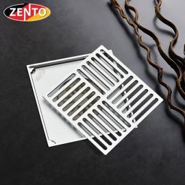 Thoát sàn chống mùi và côn trùng Zento ZT672 (150x150mm)