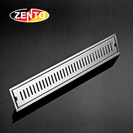 Thoát sàn inox304 Zento ZT451-60 (100x600mm)