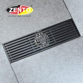 Thoát sàn chống mùi S-line ZT580-30B (83x300mm)