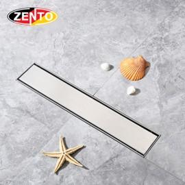 Thoát sàn inox304 N-line ZT661-60L (100x600mm)