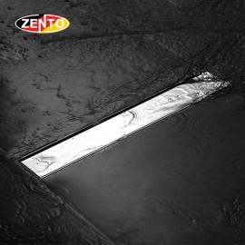 Thoát sàn inox304 N-line ZT661-70L (100x700mm)