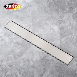 Thoát sàn inox304 N-line ZT661-80L (100x800mm)