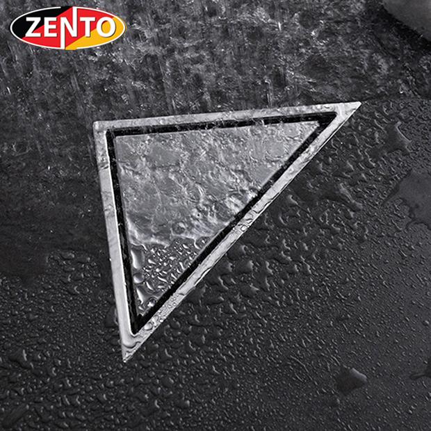 Phễu thoát sàn chống mùi, côn trùng Zento ZT555 (230x1165mm)