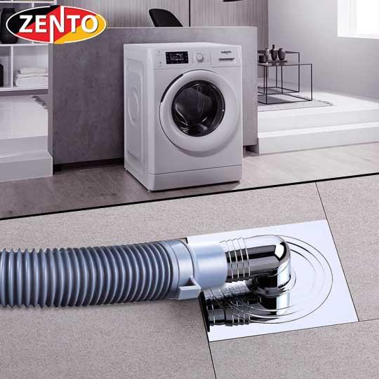 Phễu thoát sàn máy giặt chuyên dụng ZT501-C (100x100mm)
