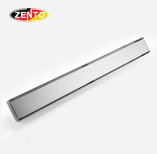 Thoát sàn inox304 N-line ZT661-90L (100x900mm).